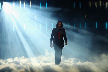 Con Keanu Reeves como orador: así fue la impresionante presentación de Microsoft en la E3