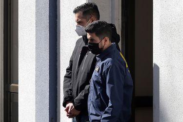 Caso Gustavo Gatica: Corte de Apelaciones confirma prisión preventiva para excarabinero, Claudio Crespo