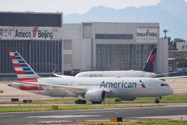 EEUU acuerda los términos para préstamos a American Airlines y otras aerolíneas