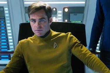 Noah Hawley escribirá y dirigirá Star Trek 4 con Chris Pine de regreso