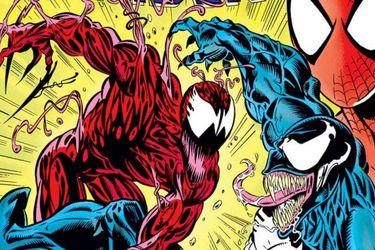 El primer vistazo al Cletus Kasady de Woody Harrelson en Venom 2