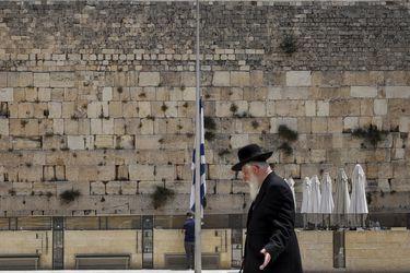 Israel homenajea a las 45 víctimas mortales de la estampida en monte Merón con un día de luto nacional