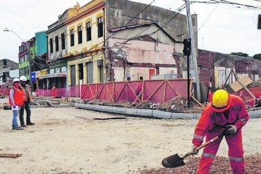 Vivienda: los 18 planes de reconstrucción que se implementaron tras el 27/F
