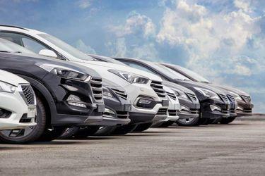 El mercado automotor nacional sigue en crisis pero muestra leve repunte en junio