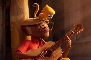 Vean el tráiler de Vivo, la nueva película animada de Netflix con canciones de Lin-Manuel Miranda