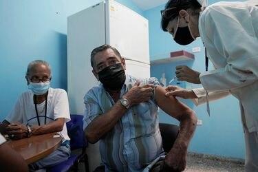 Abdala, la vacuna contra el Covid-19 que Cuba asegura que tiene un 92% de eficacia