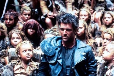 Ha muerto George Ogilvie, el co-director de Mad Max: Beyond Thunderdome