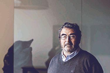 """Víctor Hugo Puchi: """"Chile se ha estado yendo a la cresta, sí. Lo que pasó a partir de octubre pasado fue eso"""""""