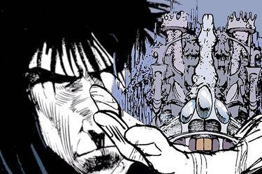 Neil Gaiman corrigió a quienes dicen que Sandman no puede ser negro o una mujer en la serie de Netflix