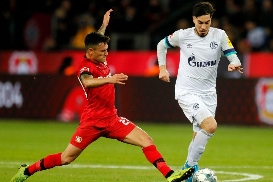 Bayer 04 Leverkusen v (4575969)
