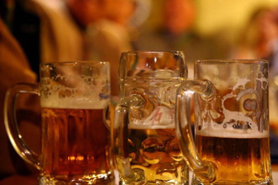 Cerveza sueldo
