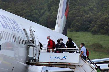 Acciones de Latam Airlines sufren fuerte desplome tras acogerse a protección por Ley de Quiebras en EEUU