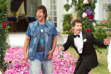 AMC emitirá un especial de Adam Sandler este domingo