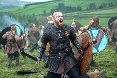 El creador de Vikings habló sobre la propuesta de Vikings: Valhalla