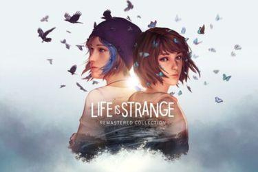 Life is Strange: Remastered Collection finalmente llegará en febrero de 2022