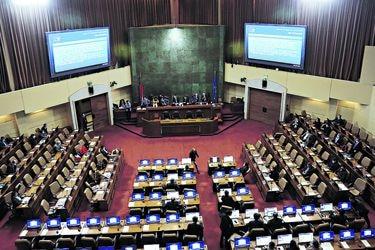 Activismo parlamentario
