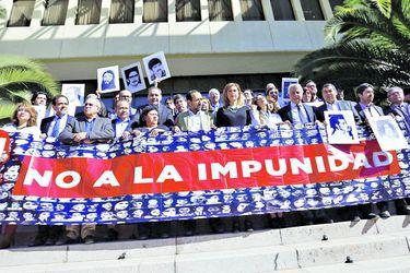 Exministro de Bachelet asume rol en acusación constitucional