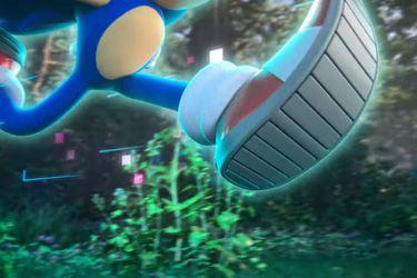 Sonic Team está trabajando en un nuevo juego de Sonic que llegará en 2022