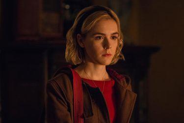 Confirman una tercera temporada de 'Chilling Adventures of Sabrina'