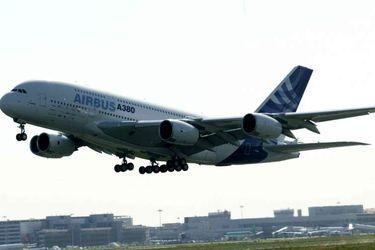 airbus a380II