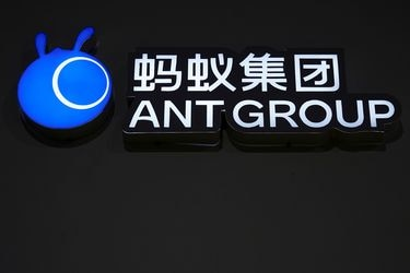 Los reguladores chinos investigan las inversiones en empresas de Ant Group