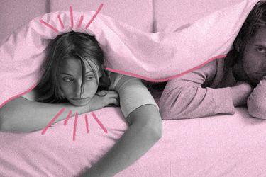 Nuestras lectoras preguntan: ¿Existe algo parecido a la eyaculación precoz en mujeres?