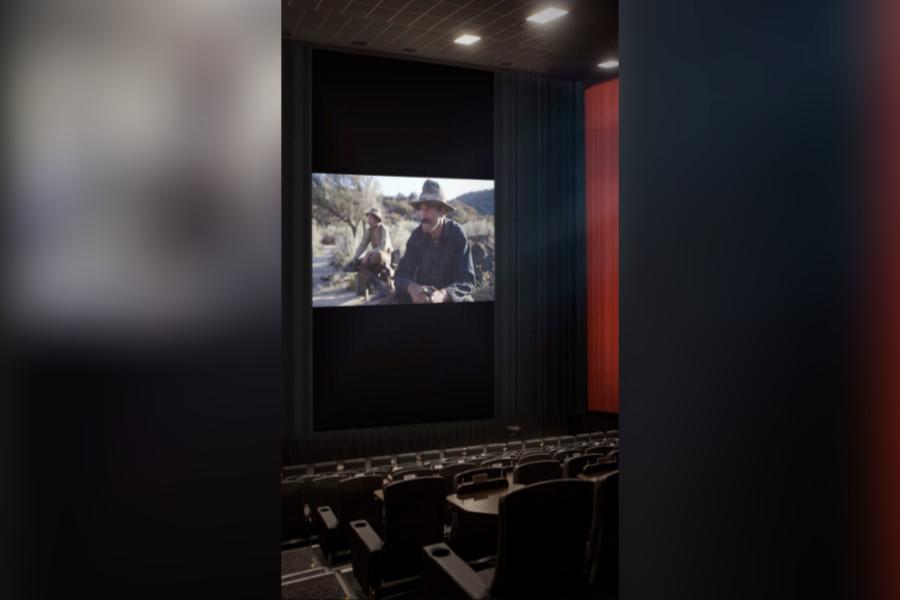 cine vertical