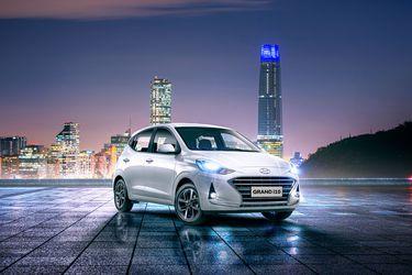 Hyundai estrena la tercera generación del citycar Grand i10