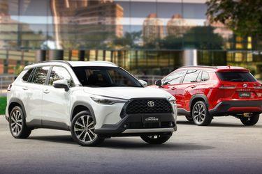 Más detenciones: Toyota anuncia paralización de 10 días en la producción brasileña