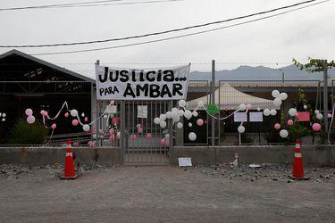 Sentencian a presidio perpetuo a único condenado por violación con homicidio contra la pequeña Ámbar