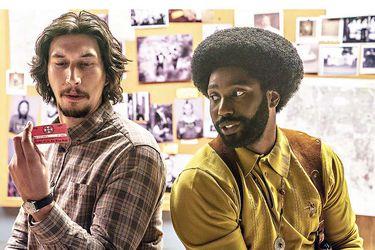 Spike Lee renace en Cannes con incendiario filme contra el racismo