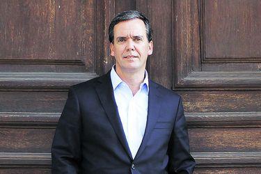 """Felipe Harboe, senador PPD: """"El punto de encuentro de la oposición está en el mundo de la socialdemocracia"""""""