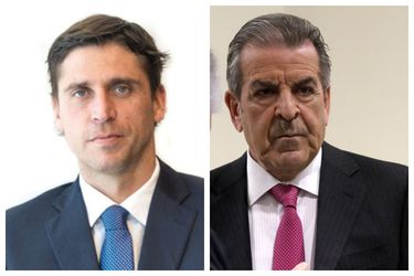 """""""No fue el cerebro intelectual ni partícipe"""": Habla la defensa de Nicolás Frei por la millonaria estafa de su padre a su tío ex Presidente"""