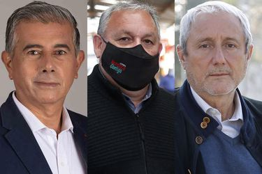 Millones, Mundaca y Valle: las definiciones de las cartas fuertes para la elección de gobernador regional de Valparaíso