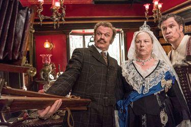 Premios Razzie: Holmes & Watson ganó Peor Película y Trump Peor Actor