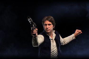 Battlefront 2 tendrá una temporada basada en Han Solo