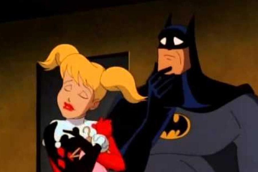 batman-harley