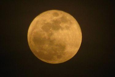 Después de 20 años, este año habrá Luna llena un viernes 13