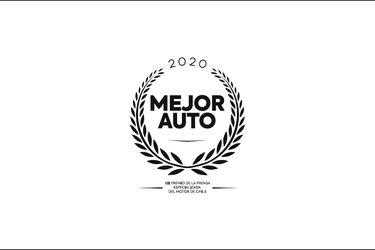 Mejor Auto 2 Mazda 3