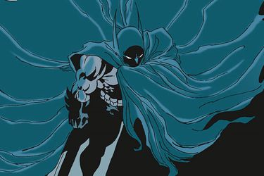 """Jensen Ackles será Batman en la adaptación animada de """"El Largo Halloween"""""""