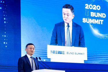 """Jack Ma: La extraña """"desaparición"""" del fundador de Alibaba"""