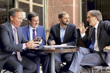 Diputados de Chile Vamos buscan consenso para legislar sobre nepotismo