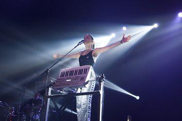 """De Javiera Mena a Peppa Pig: versión """"en casa"""" de Lollapalooza ya tiene a sus artistas"""