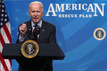 """Paquete de estímulo: ¿Qué hay en el """"Plan de rescate para Estados Unidos"""" de Joe Biden?"""