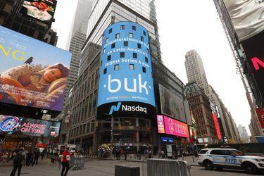 Otra startup chilena quiere ser unicornio: Buk cierra millonaria ronda de financiamiento y entre los inversionistas está el fundador de Rappi