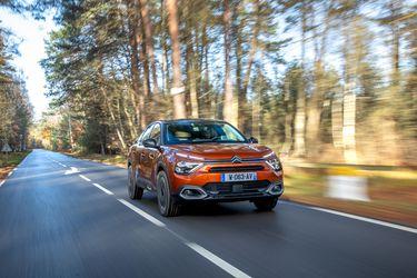 Llega en motorizaciones bencina y diésel: el Citroën C4 aterriza su nuevo concepto en Chile