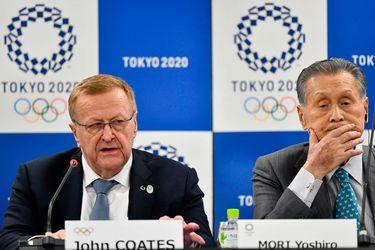"""El COI revela consejo de la OMS: """"No hay ninguna razón para anular o deslocalizar los Juegos"""""""