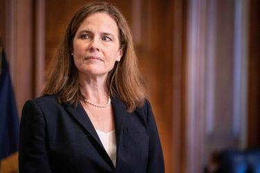 Senado de EE.UU. vota para confirmar jueza nombrada por Trump a la Corte Suprema