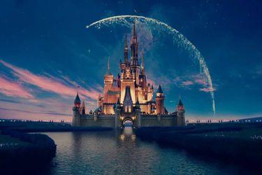Mi película favorita de Disney