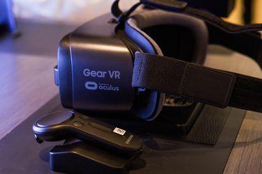 El Galaxy Note 10 no será compatible con Samsung Gear VR